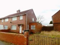 Semi Detached House For Sale Howdon Walsend Tyne and Wear NE28