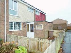 Terraced House For Sale Hadrian Park Wallsend Tyne and Wear NE28