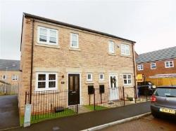 Semi Detached House For Sale Newcastle Upon Tyne Newcastle Upon Tyne Tyne and Wear NE6