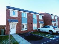 Semi Detached House For Sale Lime Gardens Palmersville Tyne and Wear NE12