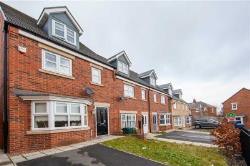 Terraced House For Sale Walkergate Newcastle Upon Tyne Tyne and Wear NE6