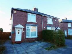 Semi Detached House For Sale High Farm Wallsend Tyne and Wear NE28