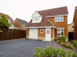 Detached House For Sale St Peters Park Wallsend Tyne and Wear NE28