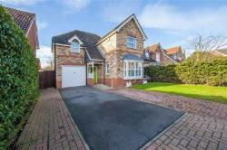 Detached House For Sale Haydon Grange Newcastle Upon Tyne Tyne and Wear NE7