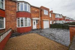 Terraced House For Sale Walkerdene Newcastle Upon Tyne Tyne and Wear NE6