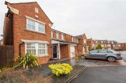 Detached House For Sale Northumberland Park Newcastle Upon Tyne Tyne and Wear NE27