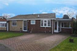 Detached Bungalow For Sale Kings Estate Wallsend Tyne and Wear NE28