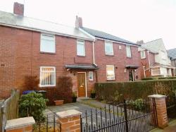 Terraced House For Sale High Heaton Newcastle Upon Tyne Tyne and Wear NE7