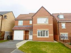 Detached House For Sale Hadrian Mews Wallsend Tyne and Wear NE28