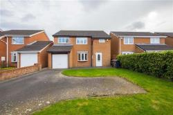 Detached House For Sale Hadrian Lodge West Wallsend Tyne and Wear NE28