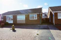 Semi - Detached Bungalow For Sale Seghill Newcastle Upon Tyne Northumberland NE23