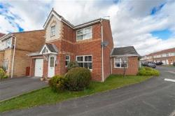 Detached House For Sale  West Allotment Tyne and Wear NE27