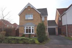 Detached House For Sale Holystone Newcastle Upon Tyne Tyne and Wear NE12