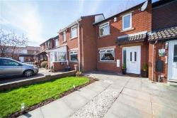 Terraced House For Sale  The Shires Tyne and Wear NE28