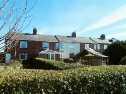 Terraced House For Sale Burnopfield Newcastle Upon Tyne Tyne and Wear NE16