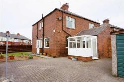 Semi Detached House For Sale Walkerville Newcastle Upon Tyne Tyne and Wear NE6