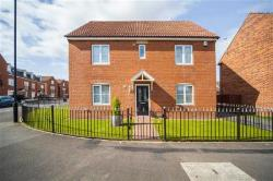 Detached House For Sale West Allotment Tyne & Wear Tyne and Wear NE27