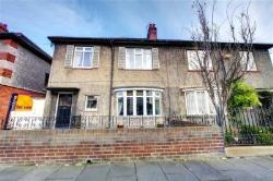 Semi Detached House For Sale  Wallsend Tyne and Wear NE28