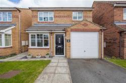 Detached House For Sale Hadrian Village Wallsend Tyne and Wear NE28