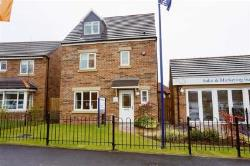 Detached House For Sale Parkside Meadows Wallsend Tyne and Wear NE28