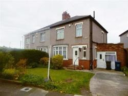 Semi Detached House For Sale  Walkergate Tyne and Wear NE6