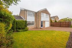 Detached House For Sale Hadrian Park Wallsend Tyne and Wear NE28