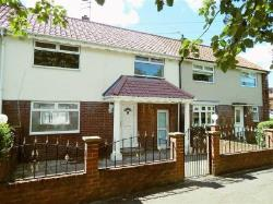 Terraced House For Sale Walker Newcatle Upon Tyne Tyne and Wear NE6