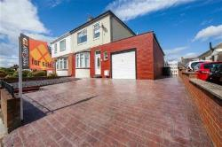 Semi Detached House For Sale Walkergate Newcastle Upon Tyne Tyne and Wear NE6