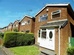 Detached House For Sale Redesdale Park Wallsend Tyne and Wear NE28