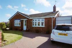 Semi - Detached Bungalow For Sale Seaton Delaval Tyne & Wear Northumberland NE25