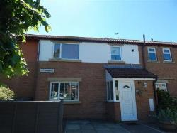 Terraced House For Sale The Shires Wallsend Tyne and Wear NE28