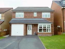 Detached House For Sale Hadrian Village Willington Quay Tyne and Wear NE28