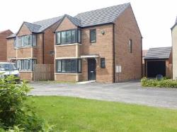 Detached House For Sale Poplar Grove Newcastle Upon Tyne Tyne and Wear NE6