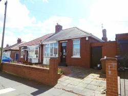 Semi - Detached Bungalow For Sale  North Shields Tyne and Wear NE29