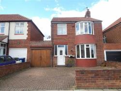 Detached House For Sale Walkergate Newcastle Upon Tyne Tyne and Wear NE6
