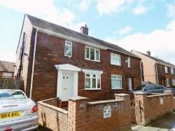 Semi Detached House For Sale Howdon Wallsend Tyne and Wear NE28