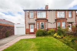 Semi Detached House For Sale Holy Cross Wallsend Tyne and Wear NE28