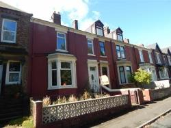 Terraced House For Sale Willington Quay Wallsend Tyne and Wear NE28