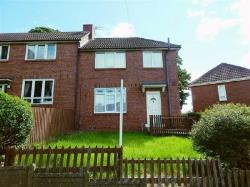 Terraced House For Sale Pendower Estate Newcastle Upon Tyne Northumberland NE15