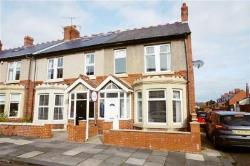 Terraced House For Sale Whitley Bay Tyne & Wear Northumberland NE26