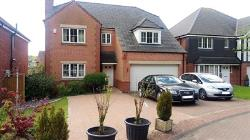Detached House For Sale Millhouses Sheffield South Yorkshire S7