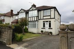 Semi Detached House For Sale Ecclesall Sheffield South Yorkshire S11