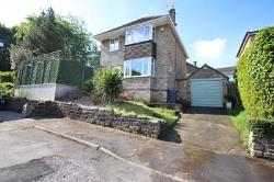 Detached House For Sale Bradway Sheffield South Yorkshire S17