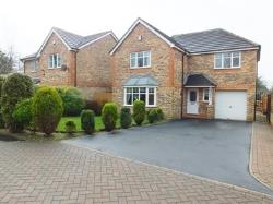 Detached House For Sale Killamarsh Sheffield Derbyshire S21