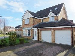 Detached House For Sale Rossington Doncaster South Yorkshire DN11