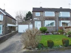Semi Detached House For Sale  SHEFFIELD South Yorkshire S17