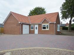 Detached Bungalow For Sale Unstone Dronfield Derbyshire S18