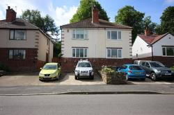 Semi Detached House For Sale  Dronfield Derbyshire S18