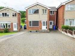 Detached House For Sale Intake Sheffield Derbyshire S12