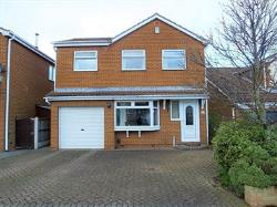Detached House For Sale  Rawmarsh South Yorkshire S62